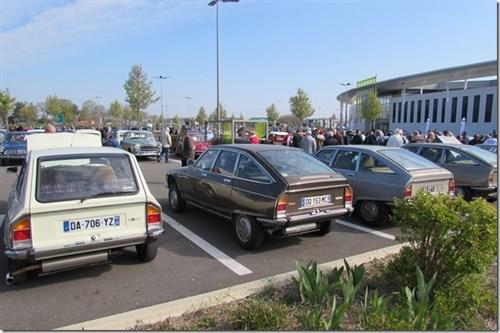 "Rassemblement ""Wankel"" à Chartres, dimanche 14 avril 2019 Wan110"