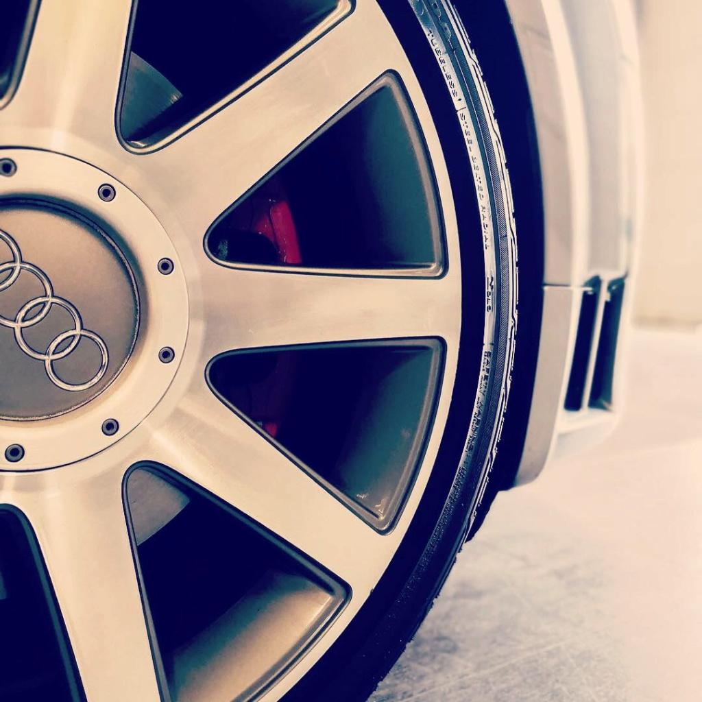Audi tt 3,2 v6 MK1  23c39710