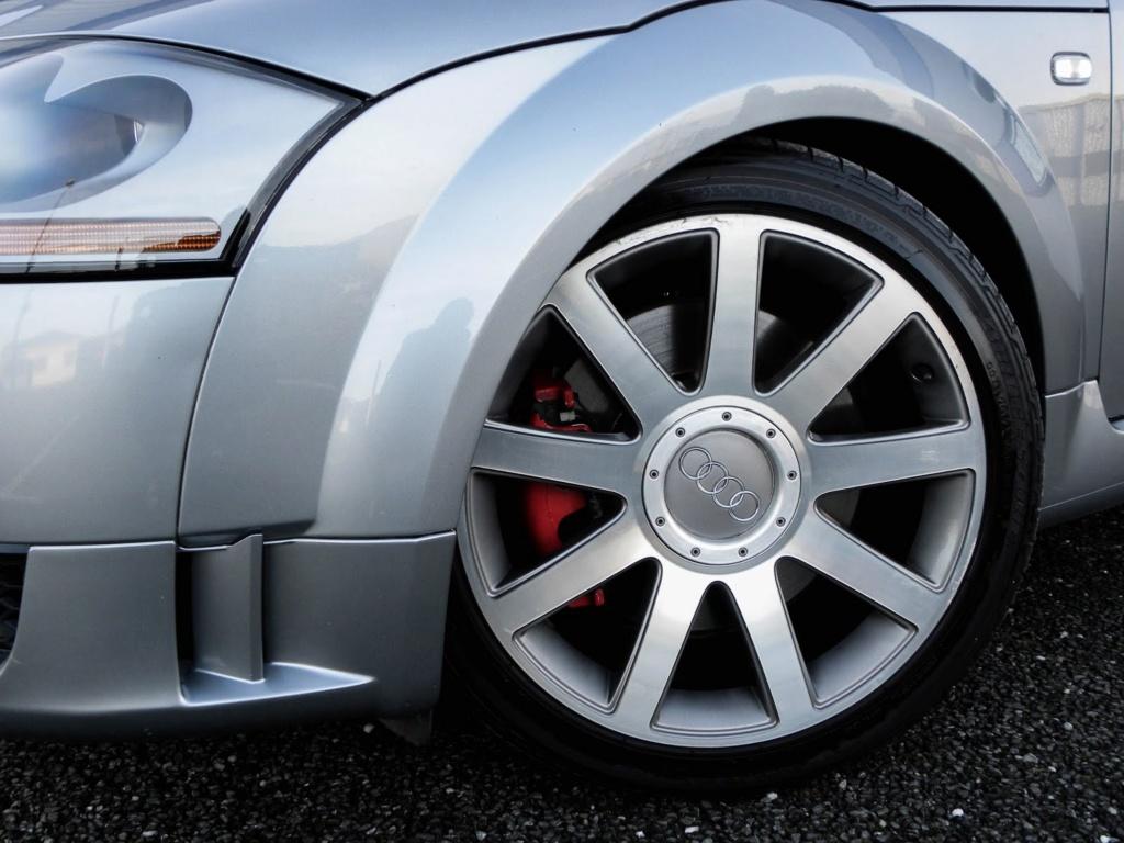 Audi tt 3,2 v6 MK1  258fb410