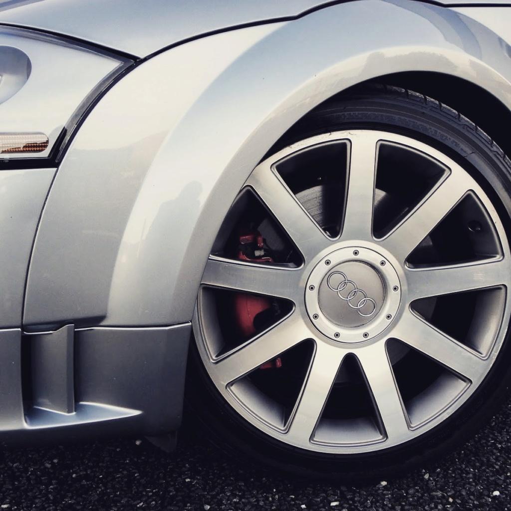 Audi tt 3,2 v6 MK1  4035f010