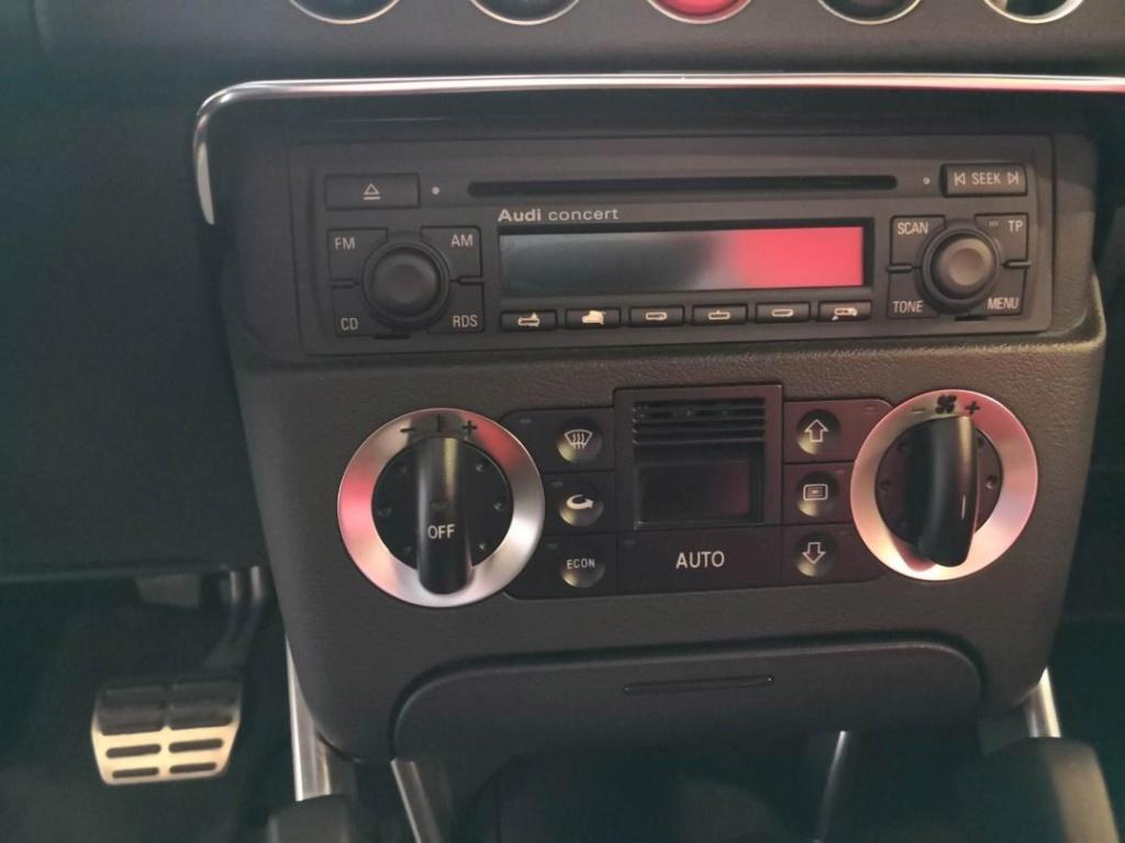 Audi tt 3,2 v6 MK1  673e6410