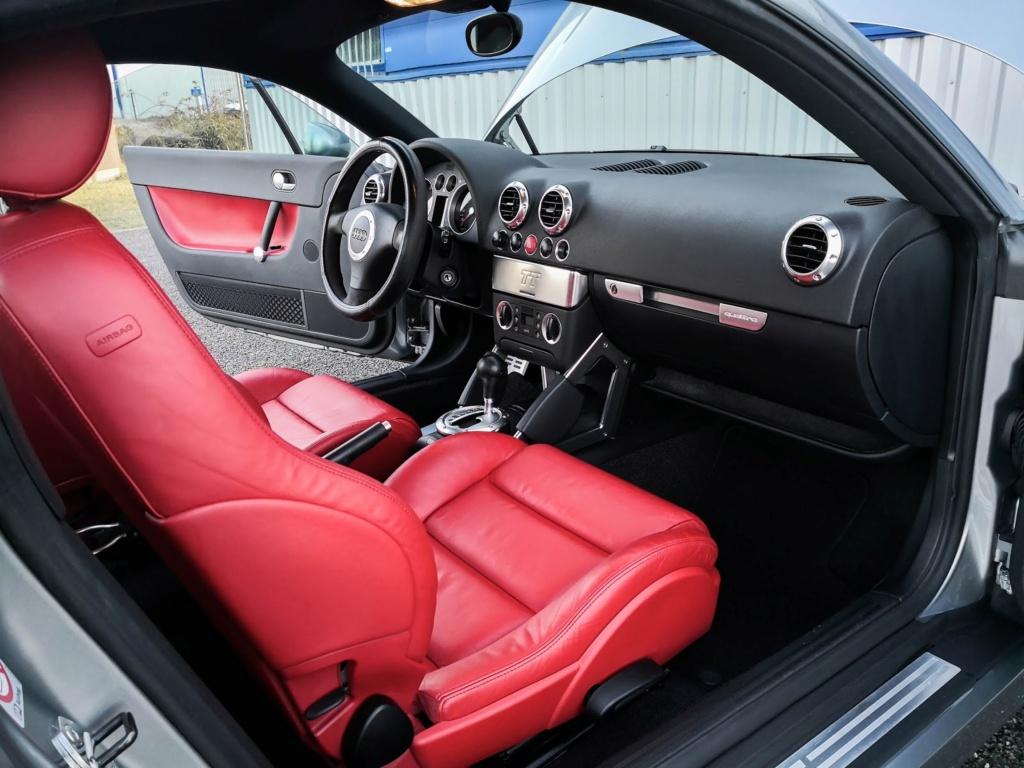 Audi tt 3,2 v6 MK1  74bd9810