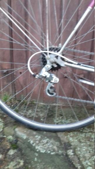 Encore un vélo Belge, un Superia. Restauration terminée :D 20191112