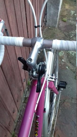 Encore un vélo Belge, un Superia. Restauration terminée :D 20191113