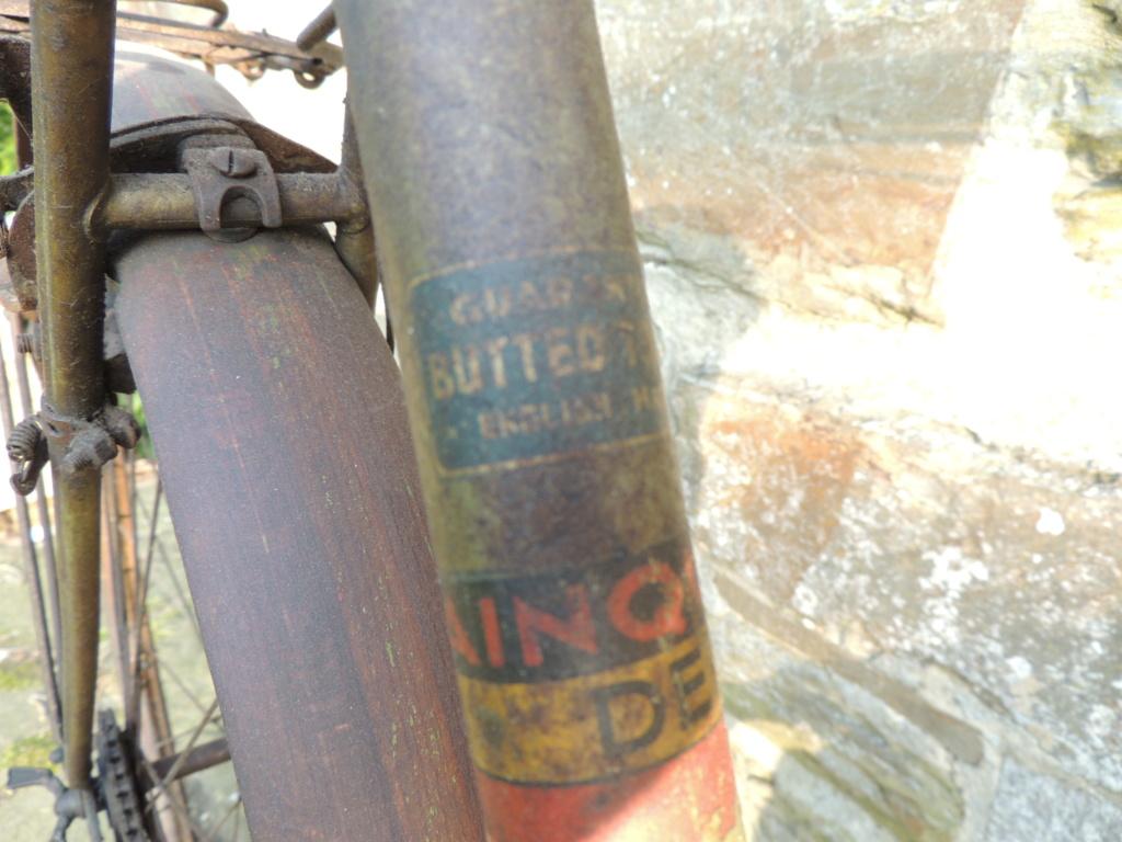 Un ancien merveilleusement bien conservé, un Securitas de Huy Dscn0850