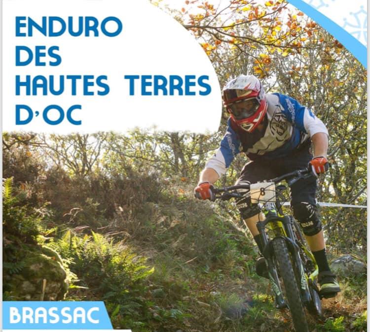 Brassac (81) 8eme Enduro VTT Hautes Terres d'Oc 67403810