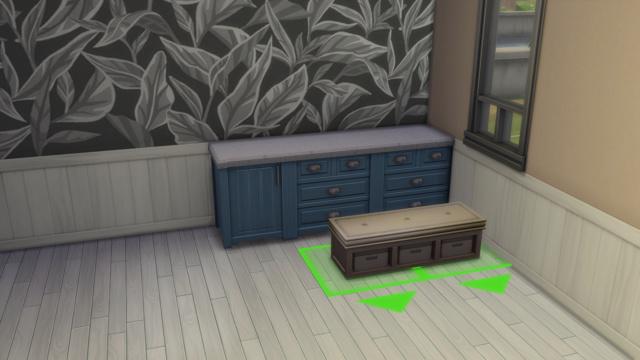 [Création Sims 4] Astuces déco et construction sans cc - Page 2 18-08-15
