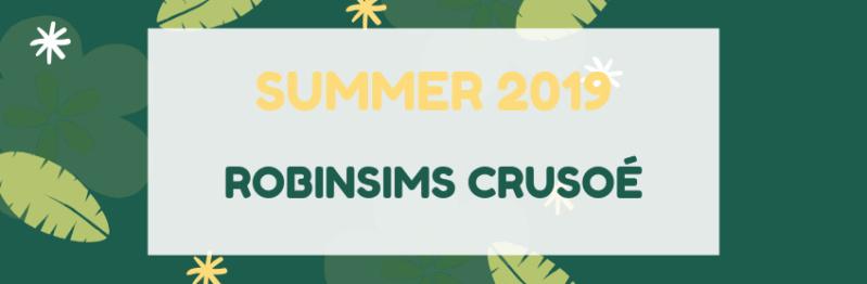 [Summer 2019] Robinsims Crusoé Banniz11