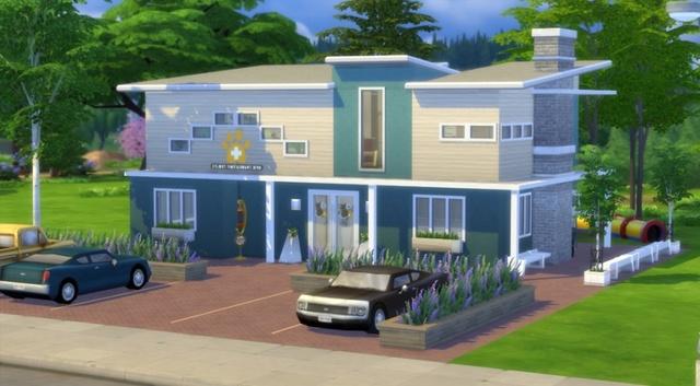 Les téléchargements sur Sims Artists - Page 36 Cliniq10
