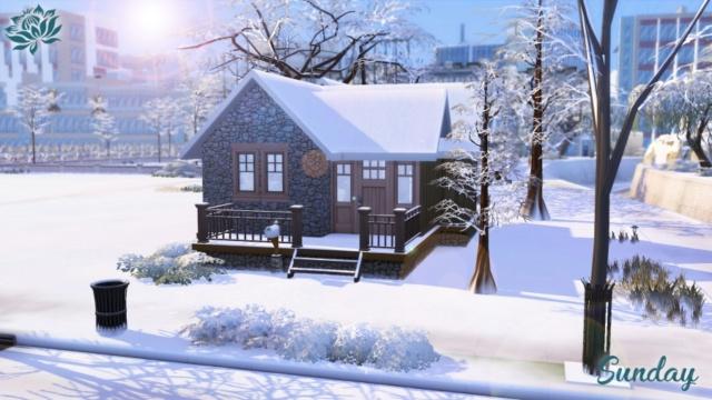 Les téléchargements sur Sims Artists - Page 37 Exteri10