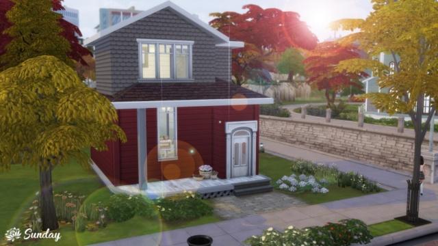Les téléchargements sur Sims Artists - Page 37 Exteri11