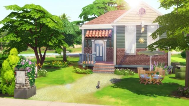 Les téléchargements sur Sims Artists - Page 37 Exteri13