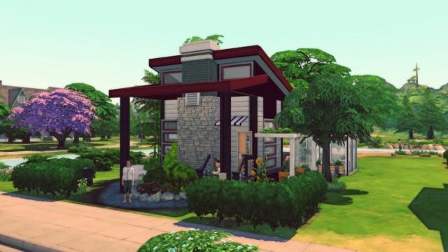 Les téléchargements sur Sims Artists - Page 41 Facade11