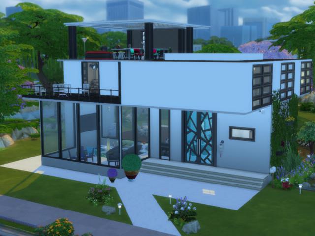 Les téléchargements sur Sims Artists - Page 38 Facade11