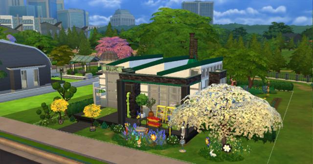 Les téléchargements sur Sims Artists - Page 38 Facade18