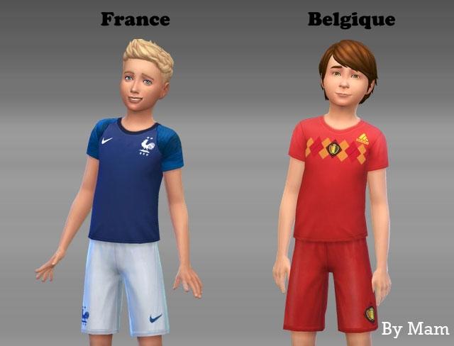 Les téléchargements sur Sims Artists - Page 38 France10