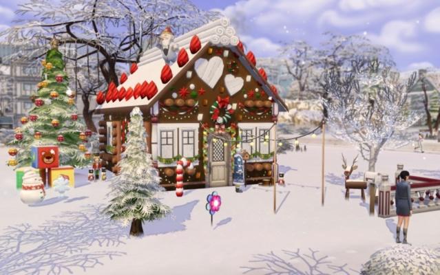 Les téléchargements sur Sims Artists - Page 39 Ginger10