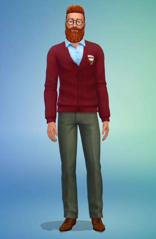 Les téléchargements sur Sims Artists - Page 38 Homme-10