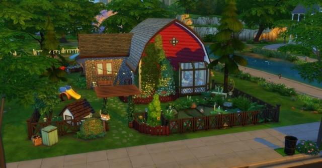 Les téléchargements sur Sims Artists - Page 37 La-gra10