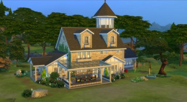 Les téléchargements sur Sims Artists - Page 37 Le-vie10