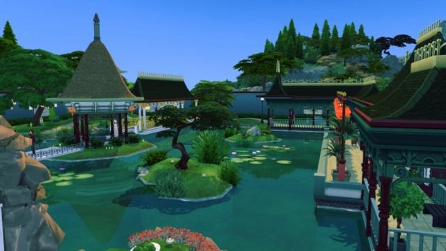 Les téléchargements sur Sims Artists - Page 39 Lotus-10