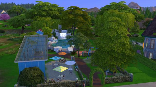 Les téléchargements sur Sims Artists - Page 38 Parc-v10