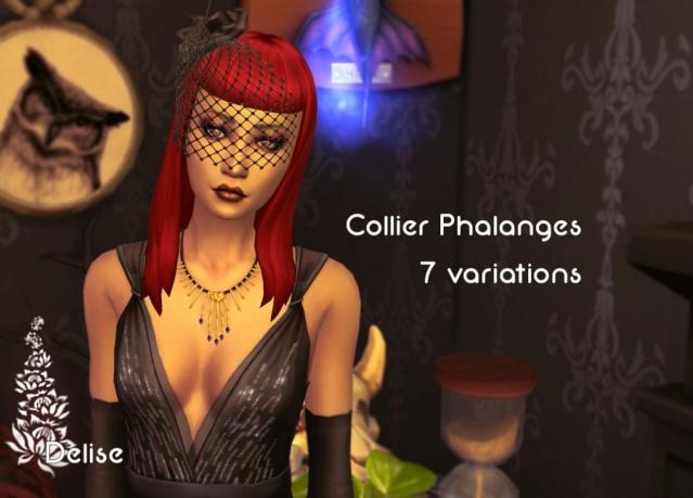 Les téléchargements sur Sims Artists - Page 37 Presen11