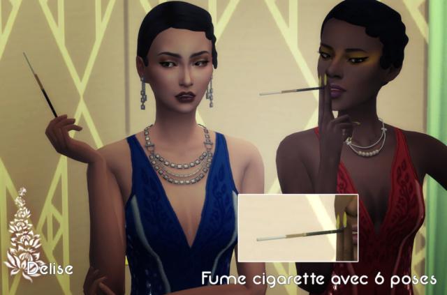 Les téléchargements sur Sims Artists - Page 38 Presen11