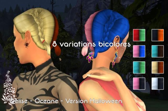 Les téléchargements sur Sims Artists - Page 37 Presen13