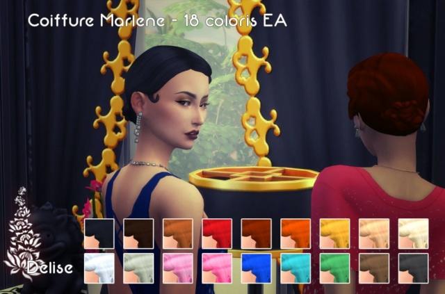 Les téléchargements sur Sims Artists - Page 38 Presen20