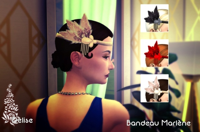 Les téléchargements sur Sims Artists - Page 38 Presen21