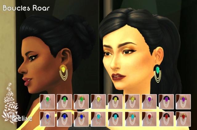 Les téléchargements sur Sims Artists - Page 38 Presen23