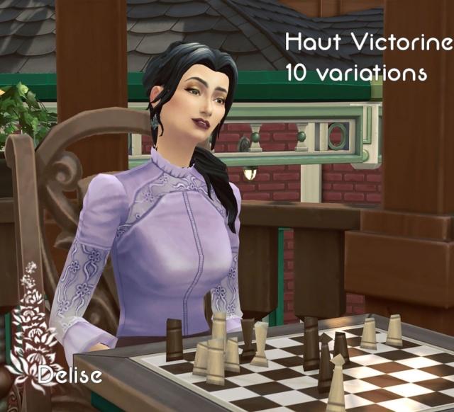 Les téléchargements sur Sims Artists - Page 39 Presen24