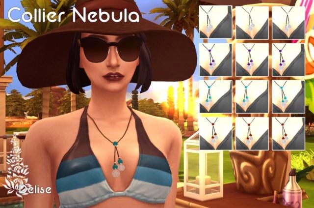 Les téléchargements sur Sims Artists - Page 39 Presen25