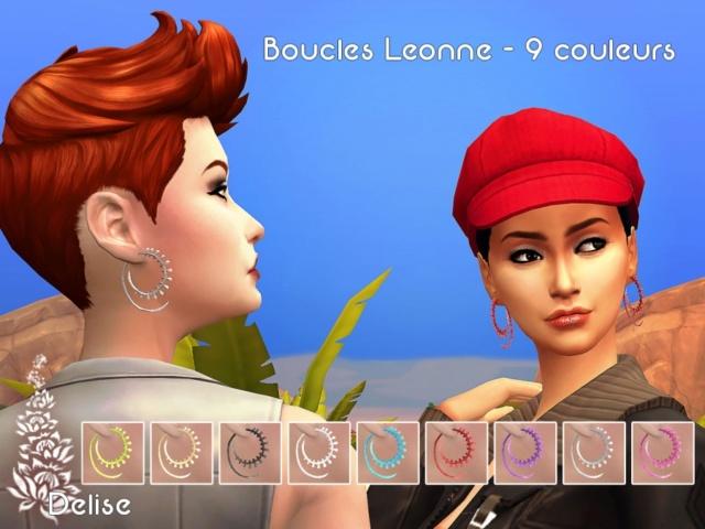 Les téléchargements sur Sims Artists - Page 39 Presen26