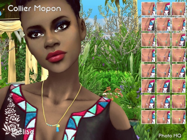 Les téléchargements sur Sims Artists - Page 39 Presen28