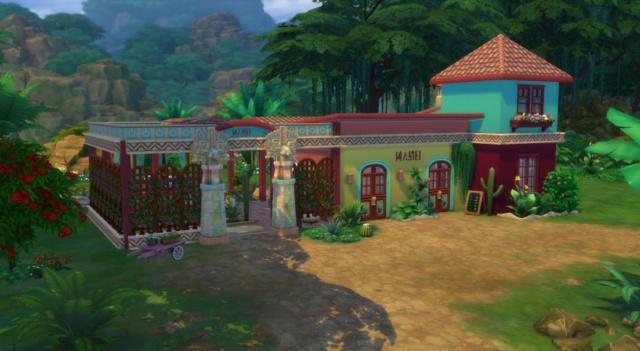 Les téléchargements sur Sims Artists - Page 40 Restau10