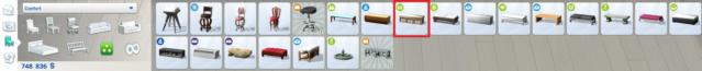 [Création Sims 4] Astuces déco et construction sans cc - Page 2 Sans_t10