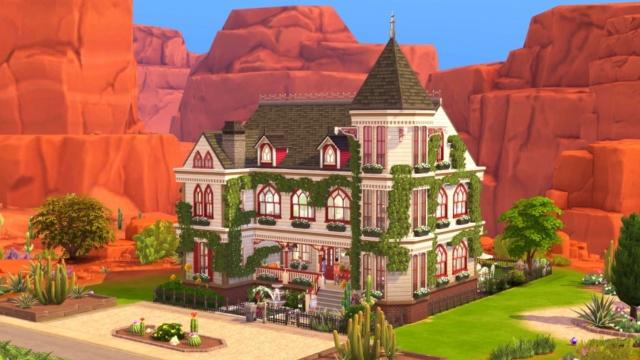 Les téléchargements sur Sims Artists - Page 41 Sims-411