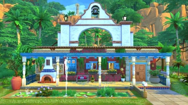 Les téléchargements sur Sims Artists - Page 41 Sims-412