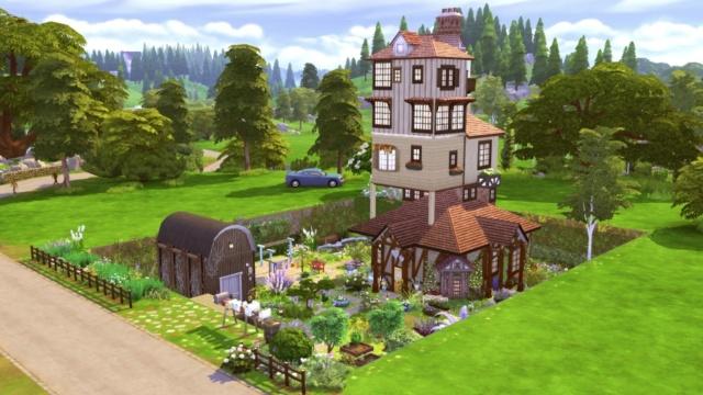 Les téléchargements sur Sims Artists - Page 41 Sims-413