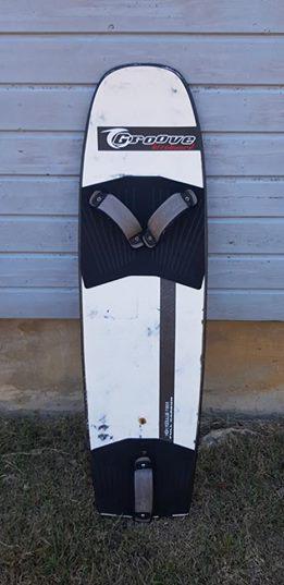 [Vendu] Board groove Fucco carbone 59525610