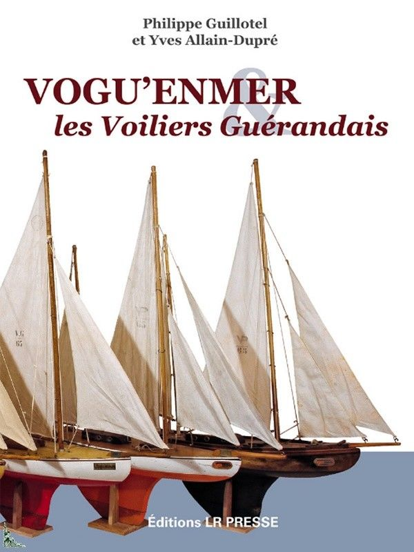 Voilier Bateau de Pêche VOGU'ENMER VG40 - Page 2 Vogu_e10