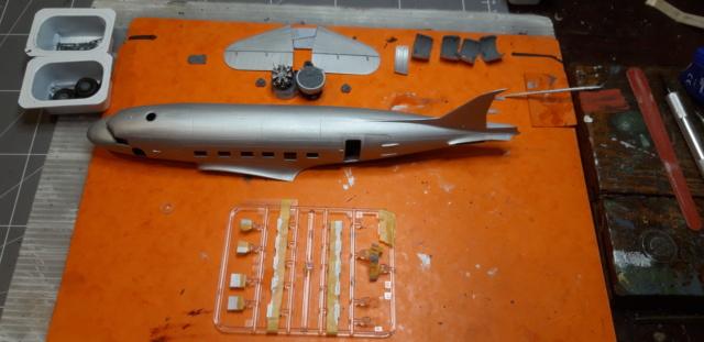 Dakota Airfix 1/72ème nouvelle boite vers 2000...?... - Page 2 20210210