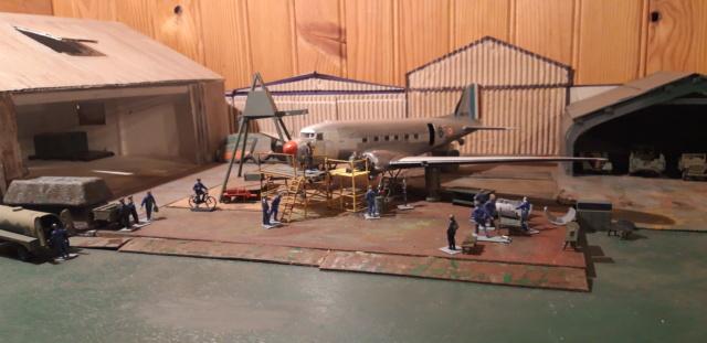 Dakota Airfix 1/72ème nouvelle boite vers 2000...?... - Page 4 20210312