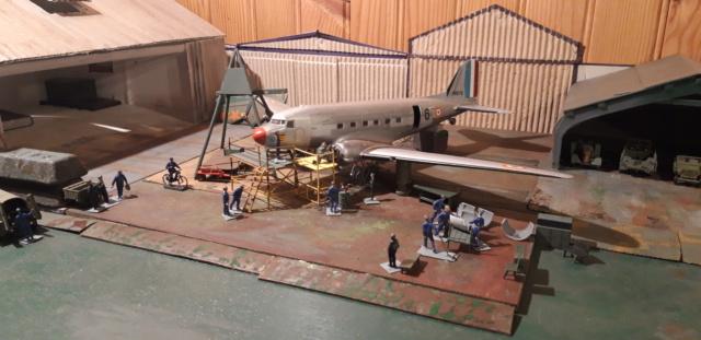 Dakota Airfix 1/72ème nouvelle boite vers 2000...?... - Page 4 20210314