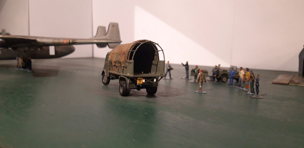 Camion Renault mod 35.. 1/72  marque ACE - Page 4 20210919