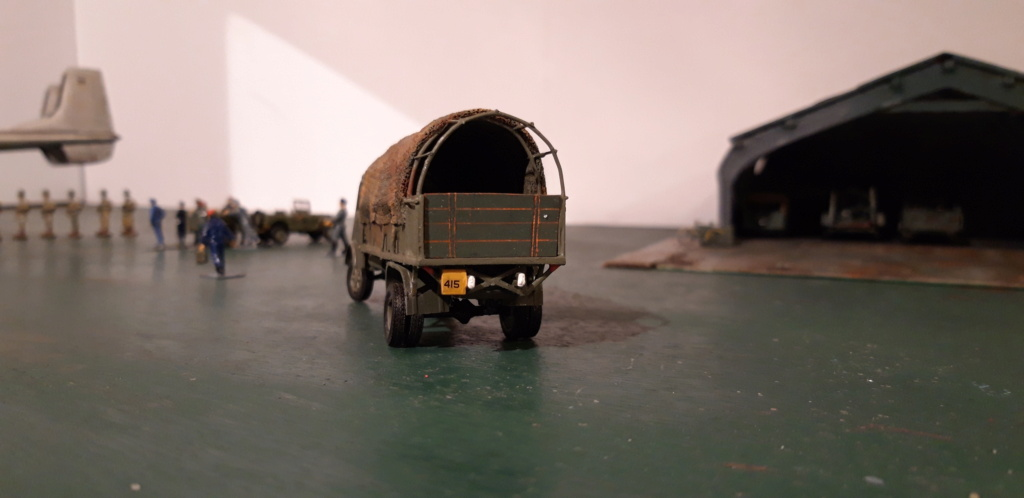 Camion Renault mod 35.. 1/72  marque ACE - Page 4 20210928