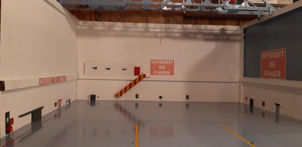 Hangar de maintenance avion en scratch - Page 2 Hangar10
