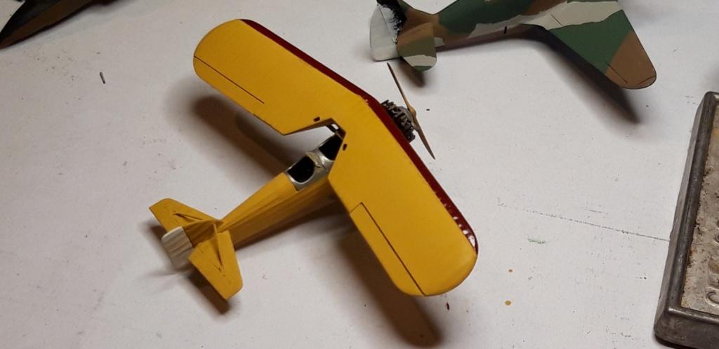 Morane 230 1/72 Heller ... M230_p10